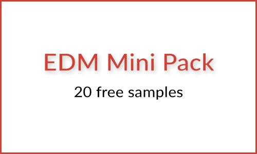 EDM Mini Pack 1