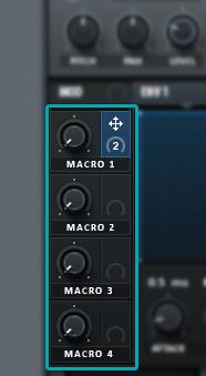 Serum Macro Controls