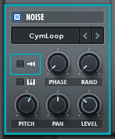 Serum Noise Parameters