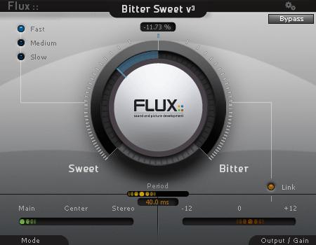 Flux Bittersweet Free Transient VST