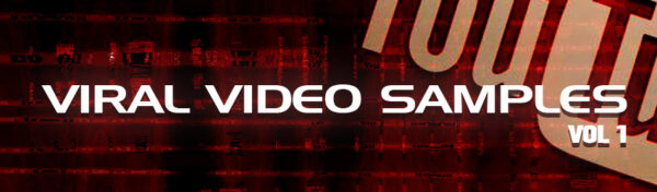 Viral Video Samples Vol. 1 Free Download Percussion Vox
