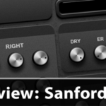 Free Plugin Review Sanford Reverb Typhonic Samples