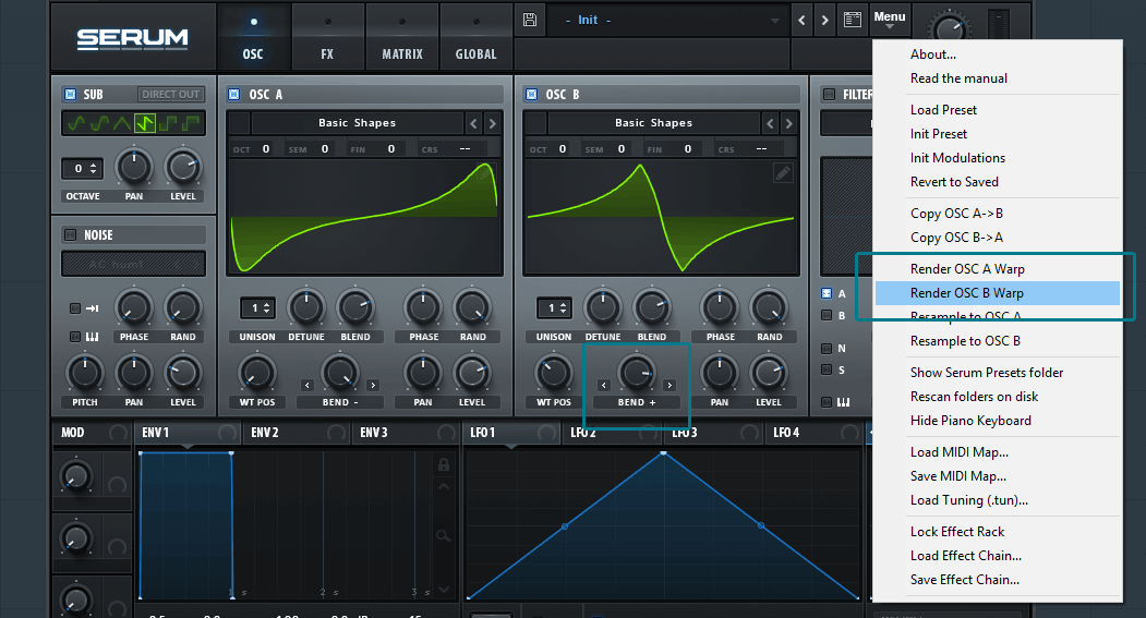 Everything for Xfer Serum: Presets, Wavetables, LFO's
