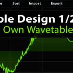 Serum VST Create Your Own Wavetable Blog Tutorial How to