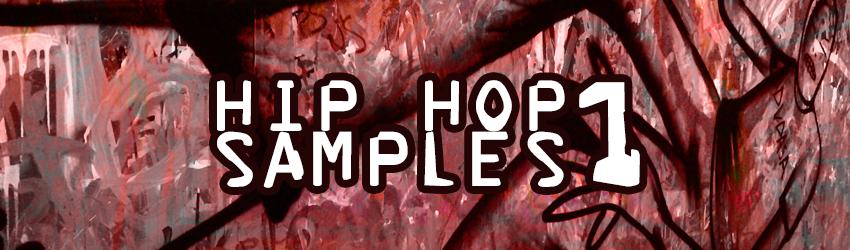 Banner Free Hip Hop Samples Snares instrumental beat download pack