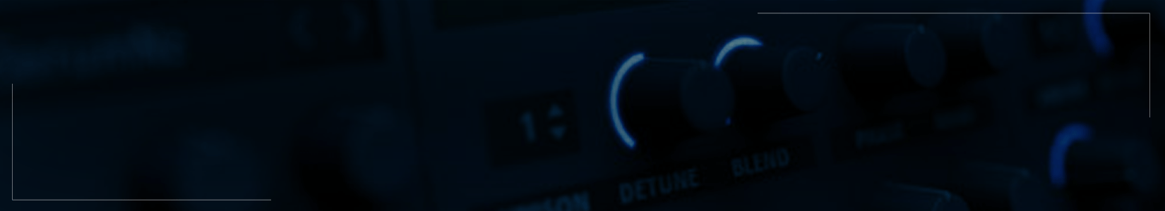 Banner Xfer Serum Free Preset Pack Sound Bank Typhonic Samples Download Lead Bass Pluck House Ambient EDM