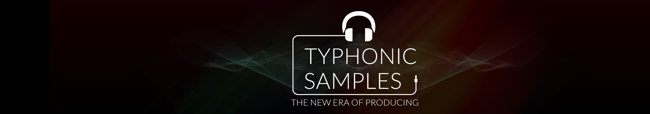 Typhonic Samples Banner Homepage Pay What You Want 1 Dollar Sound Bank Pack Preset FL Studio Serum