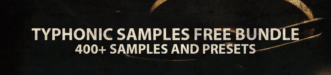 Typhonic Samples Free Bundle Complete Package Single Download Library Presets Serum Fl Studio