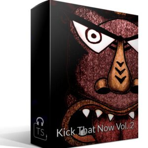 Kick That Now Vol. 2 Box Sample Pack