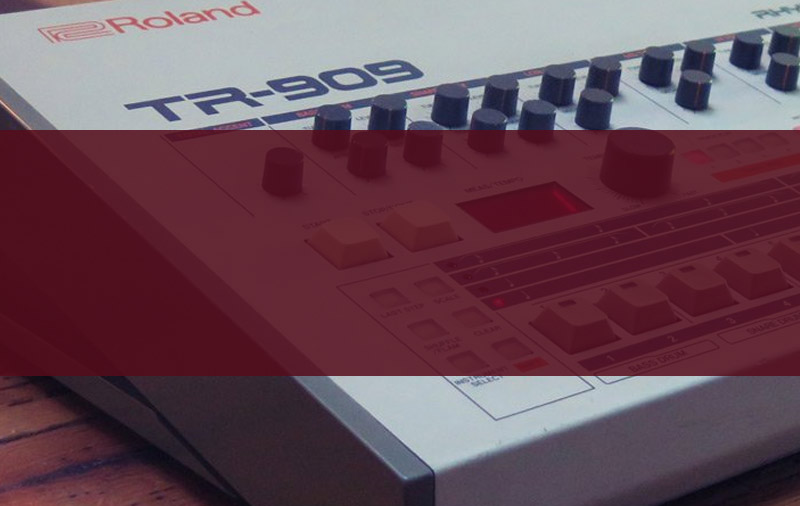 Free Download 909 Hihats Sample Pack